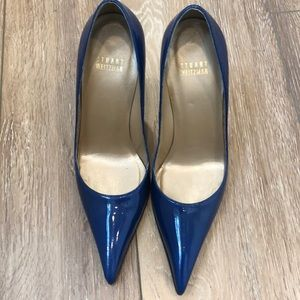 Stuart Weitzman Shoes - Stuart Weitzman heals. Size 6 1/2